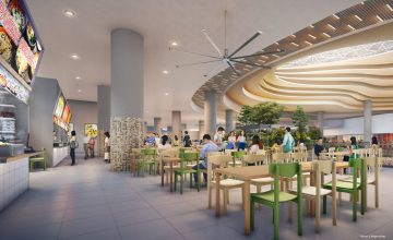 sengkang-grand-residences-hawker-centre-singapore